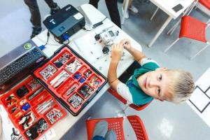 6 причин отдать ребенка в робототехнику прямо сейчас